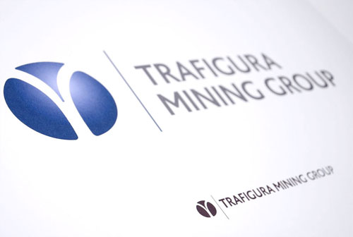 Trafigura Mining Group - Projecto Brandimage