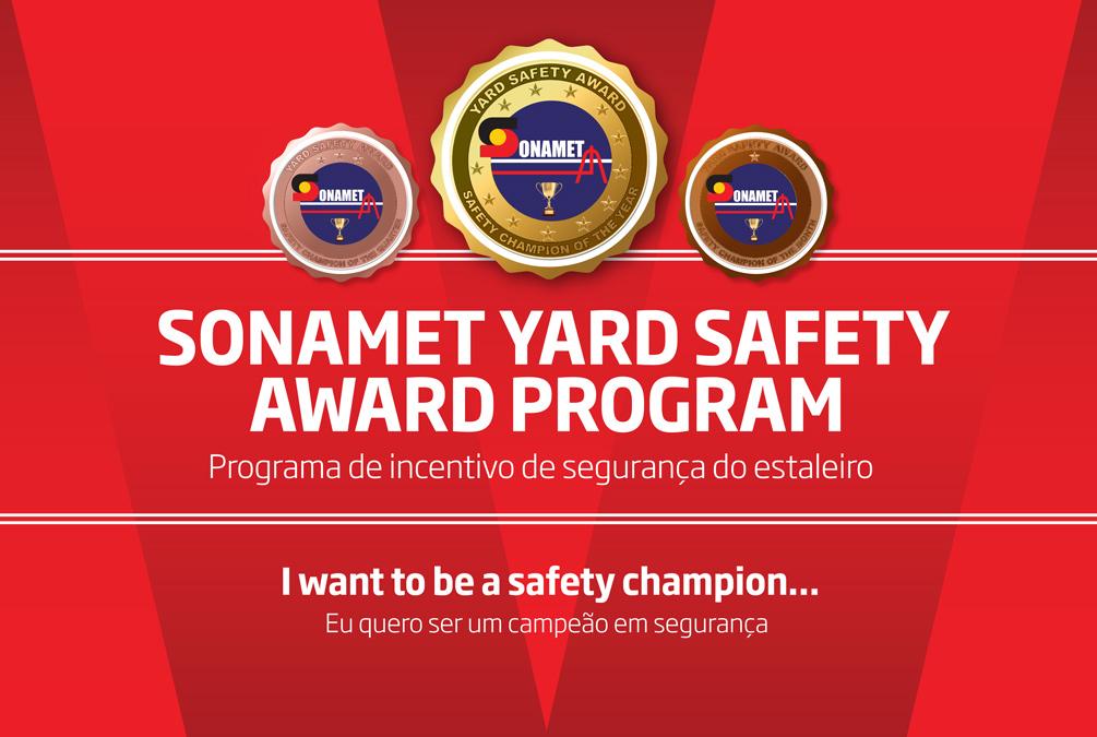Sonamet - Brandimage