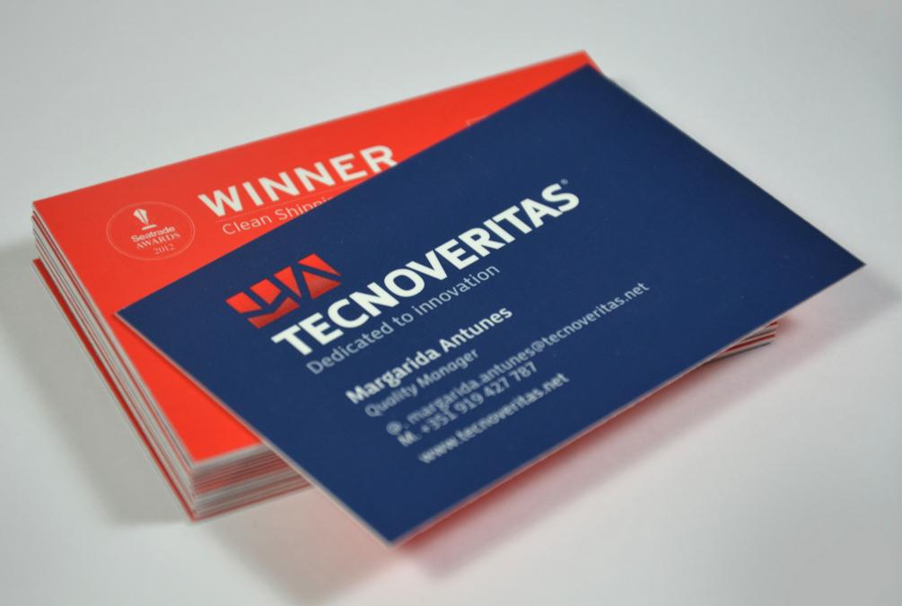 Tecnoveritas - Brandimage