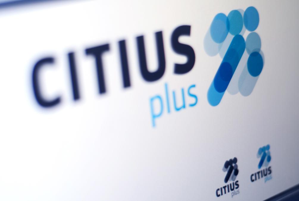 Citius - Brandimage