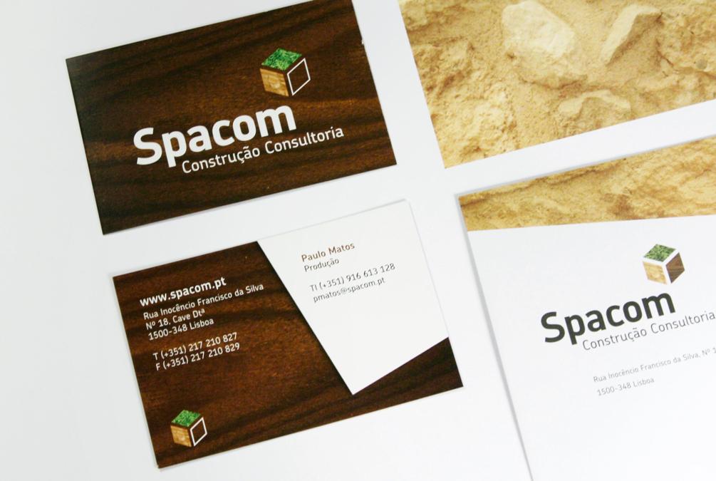 Spacom - Brandimage