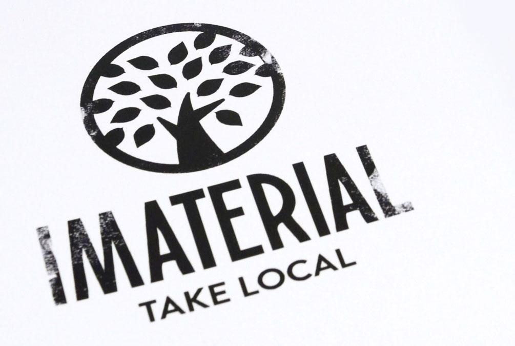 Imaterial