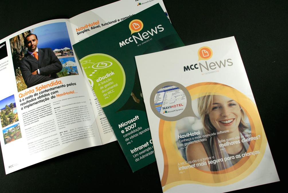 MCC - Brandimage