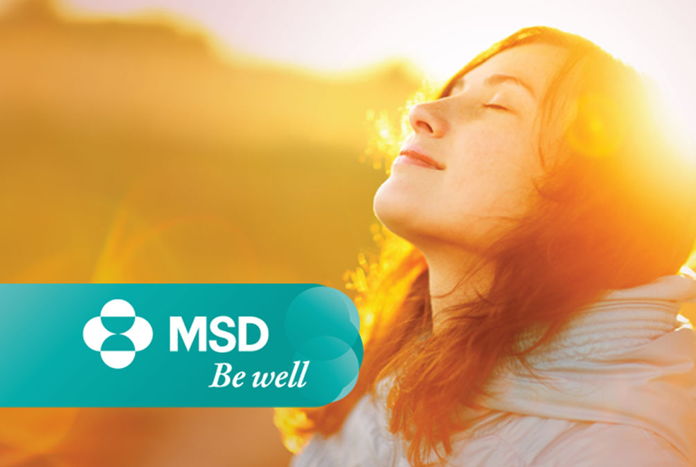 Merck MSD - Projecto Brandimage
